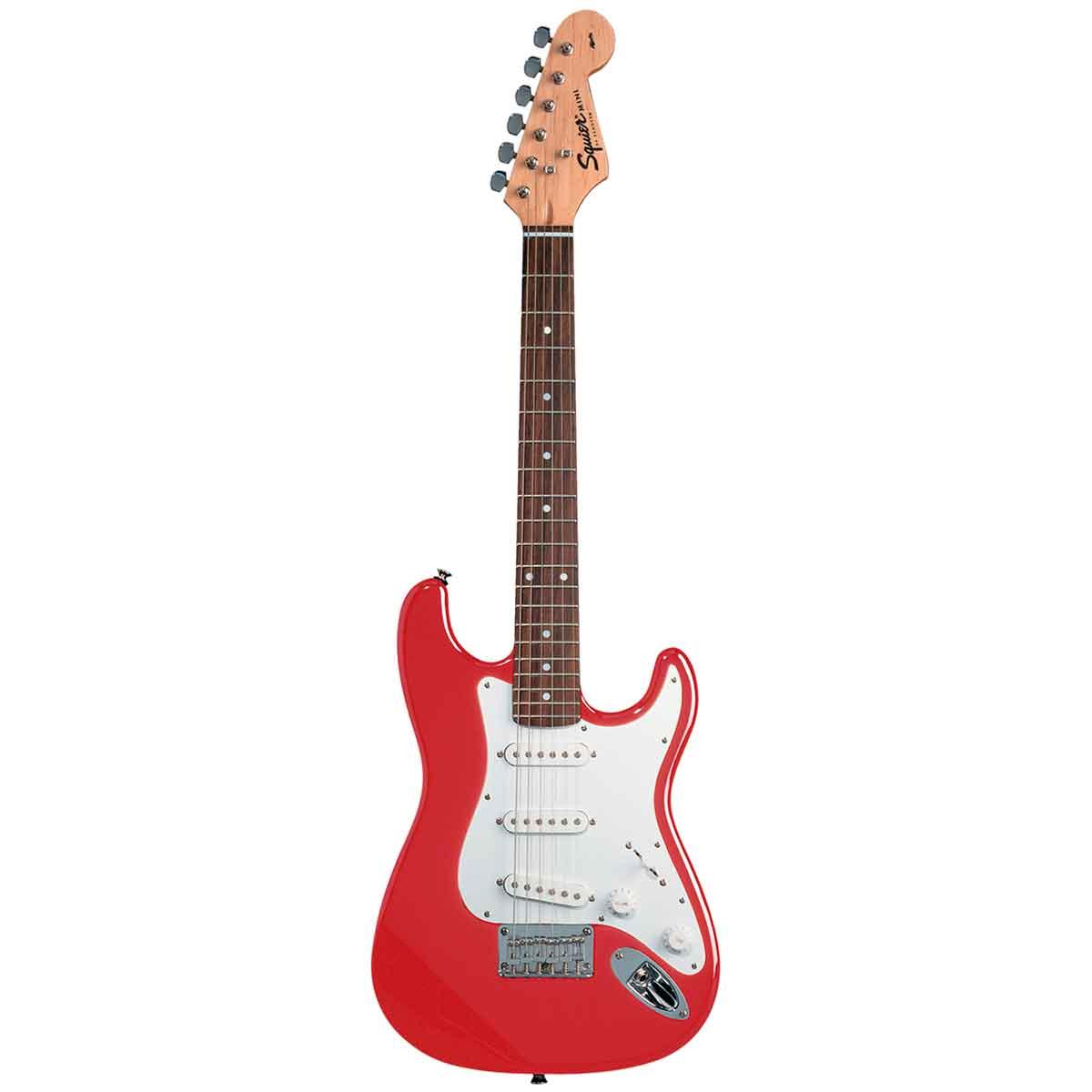 Børne el-guitar