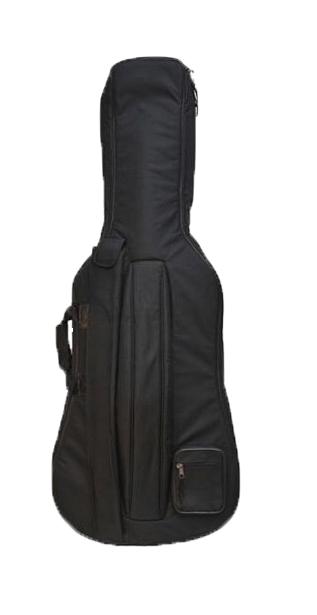 Cello-kasser og -tasker