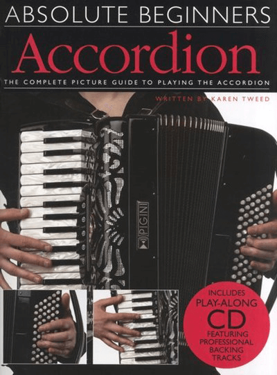 Harmonika-nodebøger & DVD'er