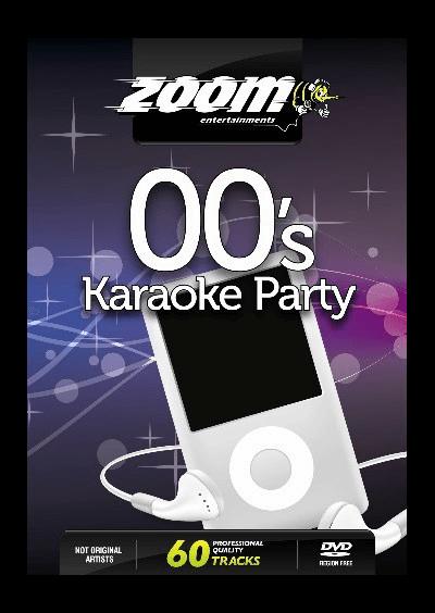 Karaoke-DVD'er