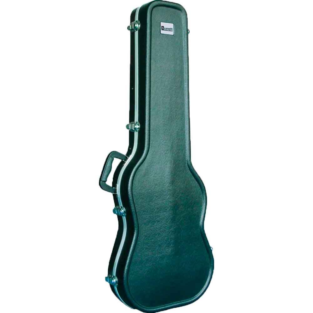 Kasser til el-guitar