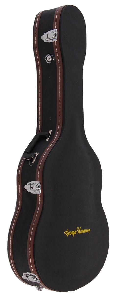 Kasser til spansk guitar