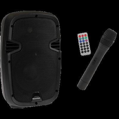 Mikrofon-pakkeløsninger