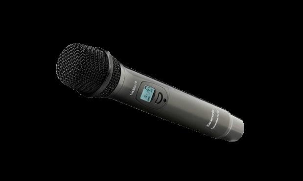 Køb Mikrofon