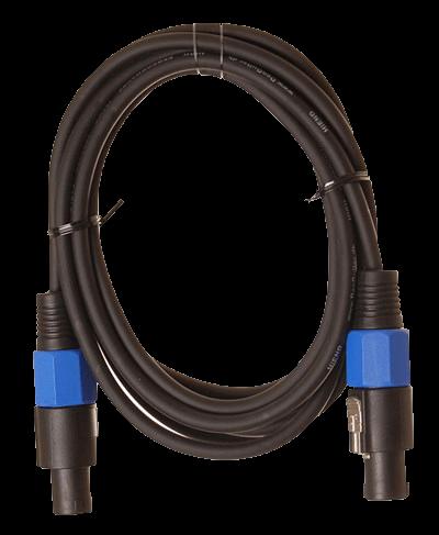 Speakon-kabel