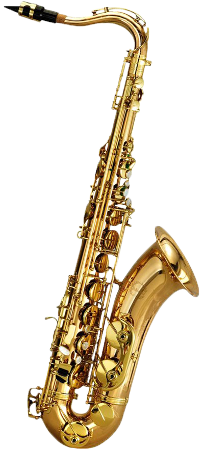 Tenor-saxofon