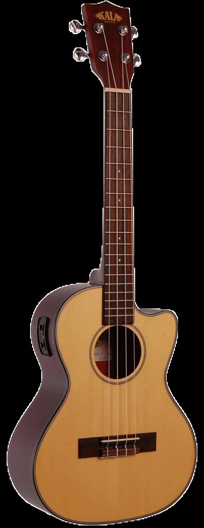 Elektrisk ukulele