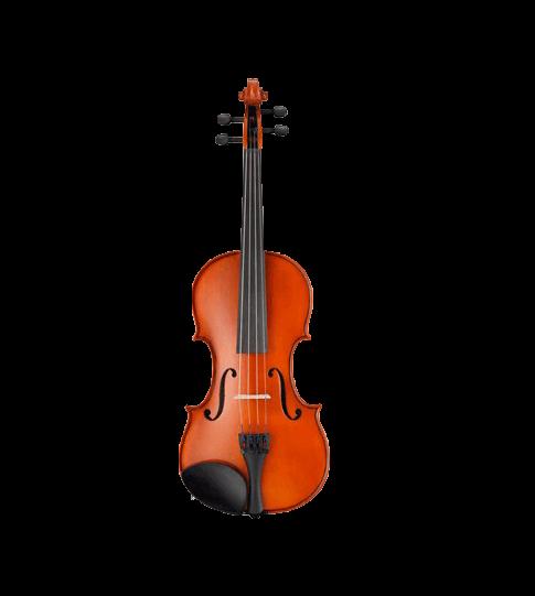 Akustisk violin