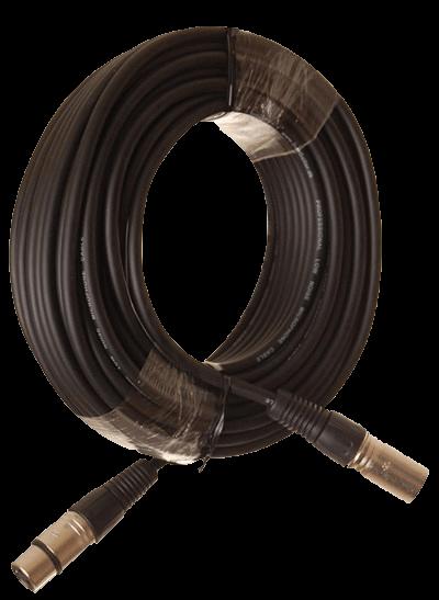 Mikrofon-kabel
