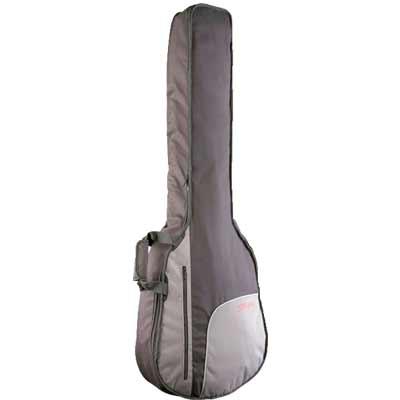 Taske til akustisk bas