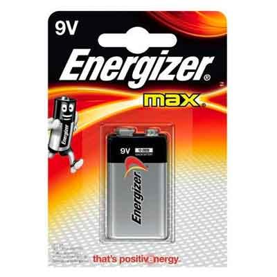 Køb Batterier og strømforsyninger