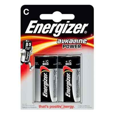 C-batterier