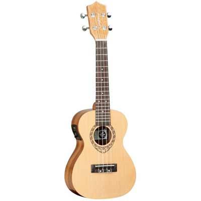 Concert-ukulele