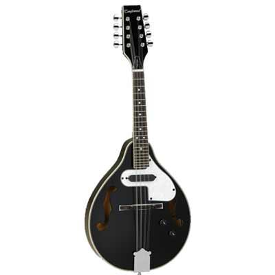Elektrisk mandolin