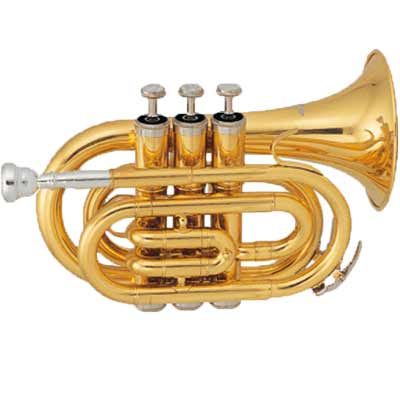 Pocket-trompeter