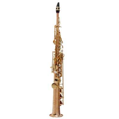 Sopran-saxofon