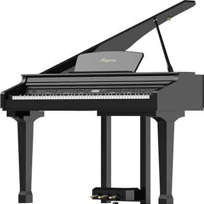 Køb Tilbehør til tangent-instrumenter