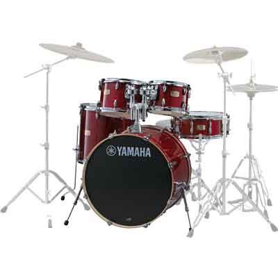 Køb Tilbehør til trommer & percussion