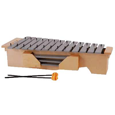 Xylofon & metallofon