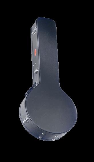 Banjo-kasser og -tasker