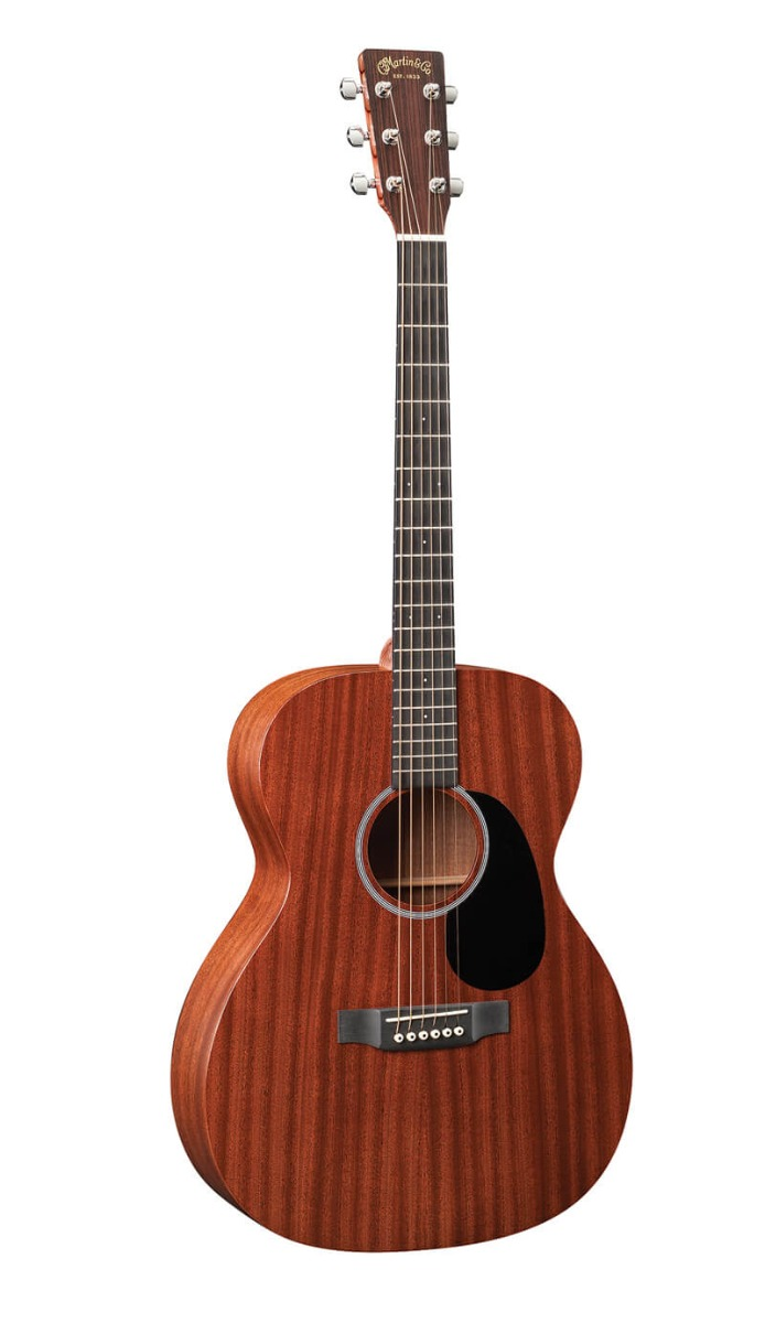 Image of   Martin 000RS1 western-guitar sapele