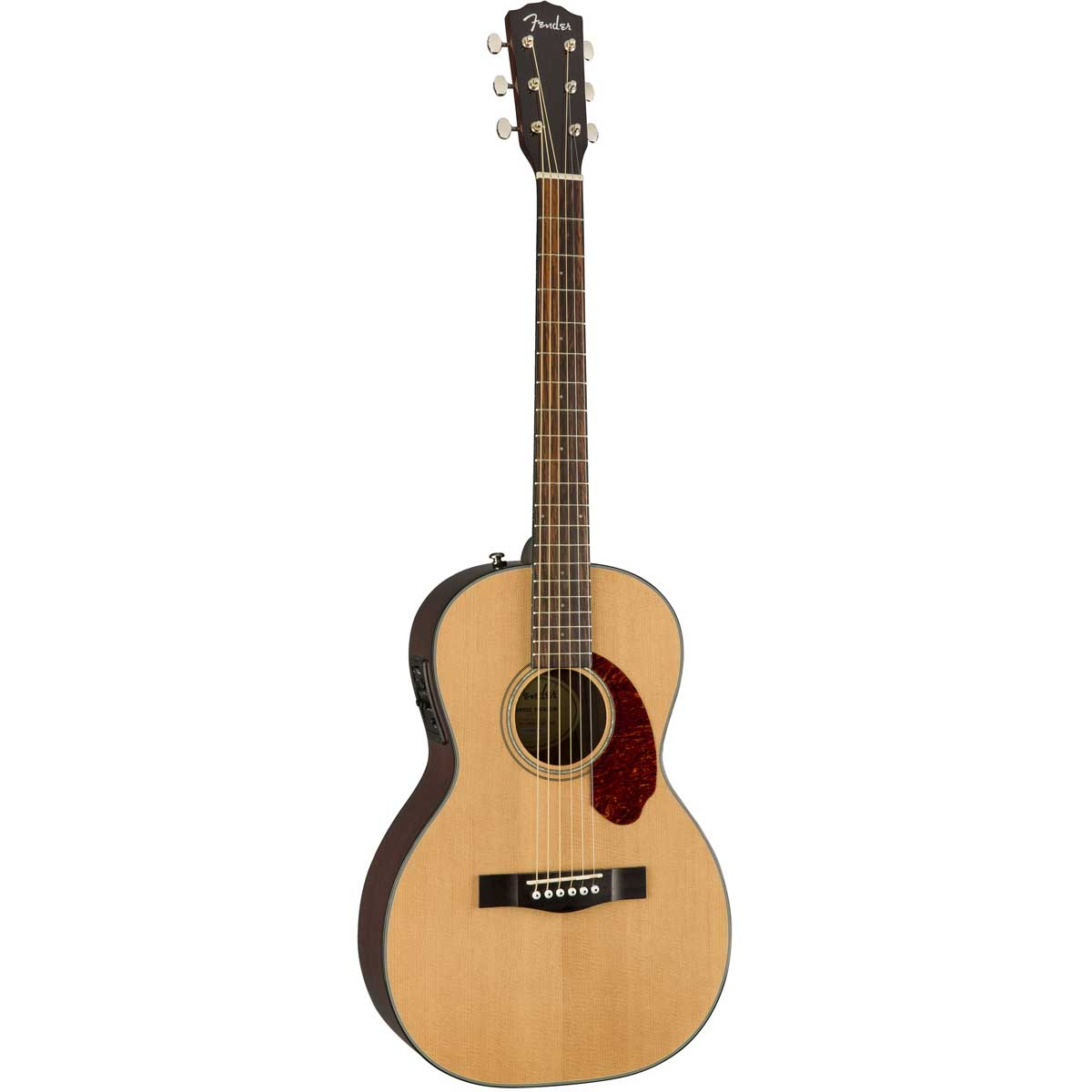 Image of   Fender CP-140SE NAT western-guitar natur
