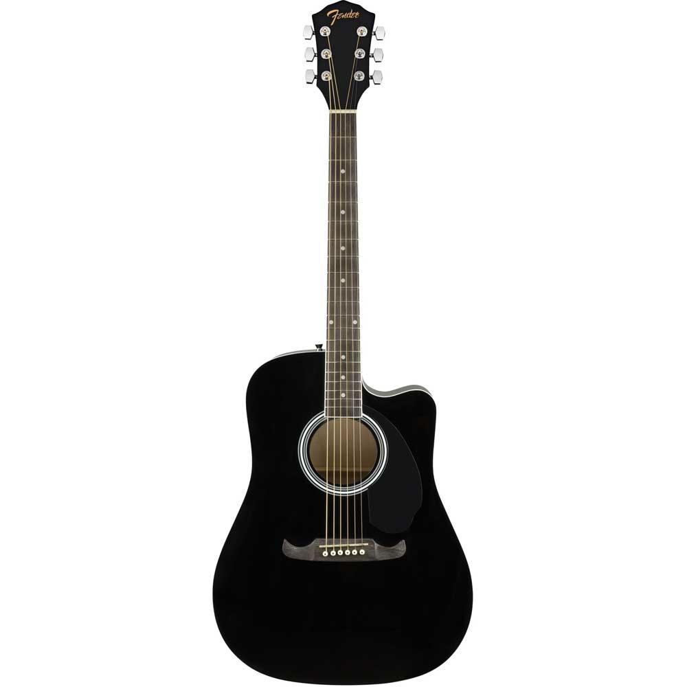 Image of   Fender FA-125CE western-guitar sort