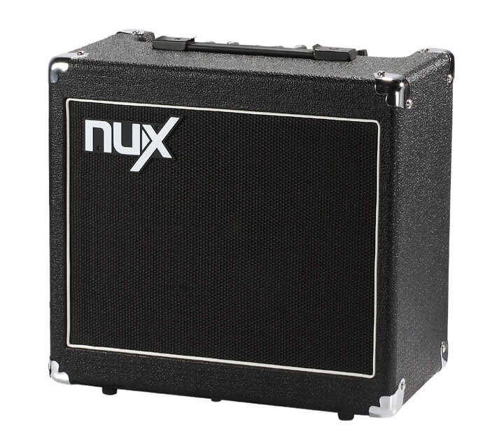 Image of   Nux Mighty15SE guitarforstærker