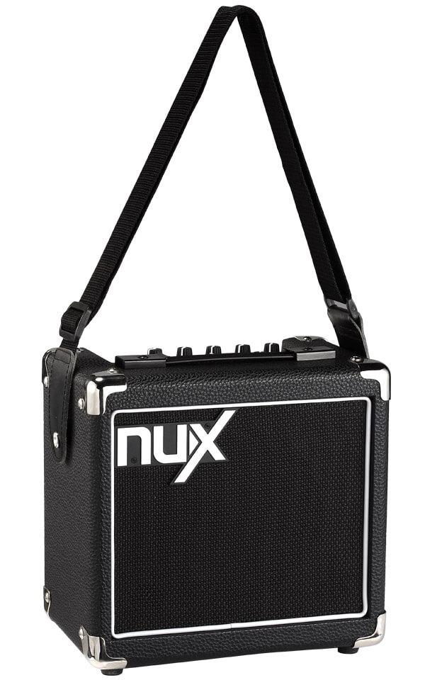 Image of   Nux Mighty8SE guitarforstærker