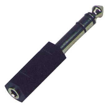 Image of   HiEnd minijack-til-stor-jack-adapter