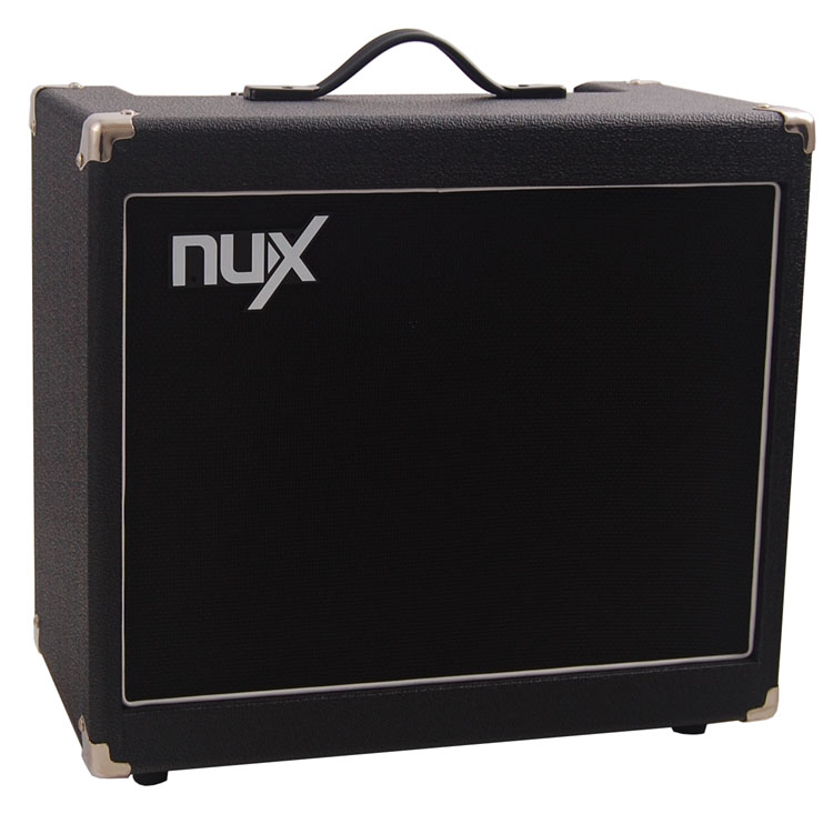 Image of   Nux Mighty50X guitarforstærker