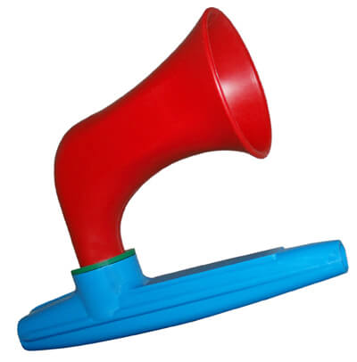 Kazoobie WazooWAS-1 kazoo