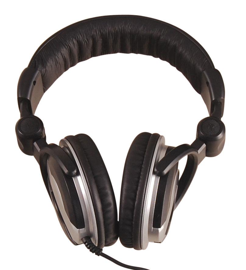 Record HP-70 stereo-hovedtelefoner