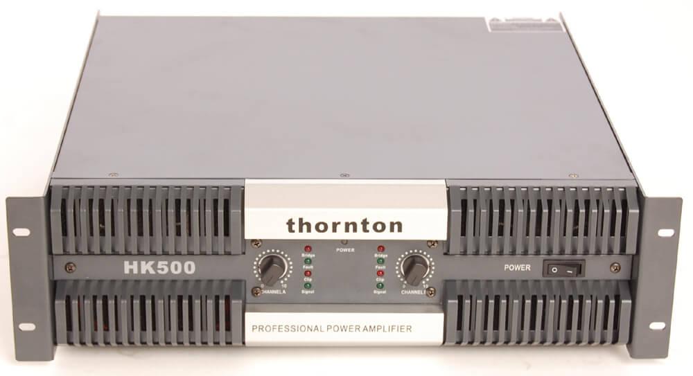 Thornton HK500 forstærker