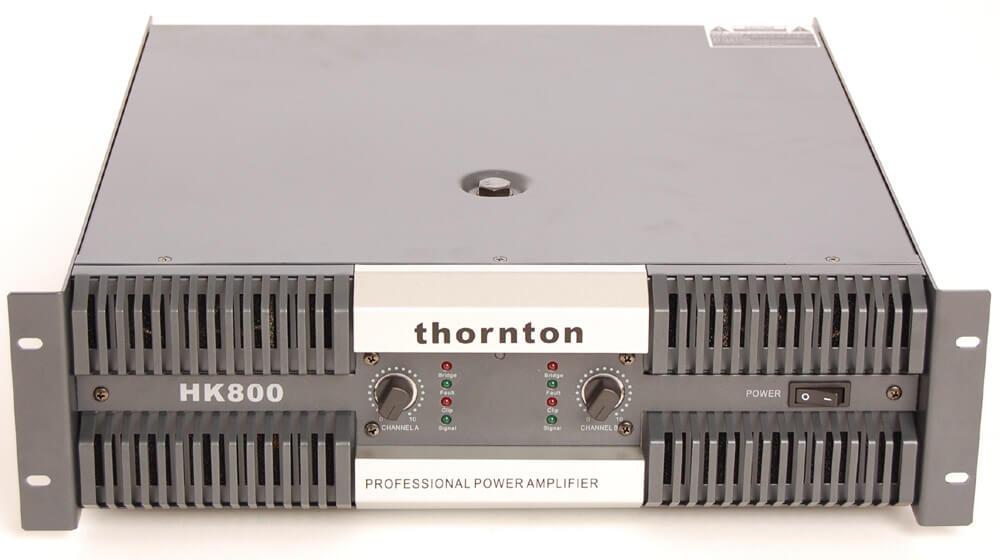 Thornton HK800 forstærker