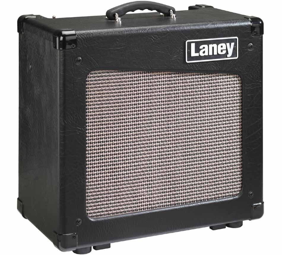 Image of   Laney CUB12R guitarforstærker