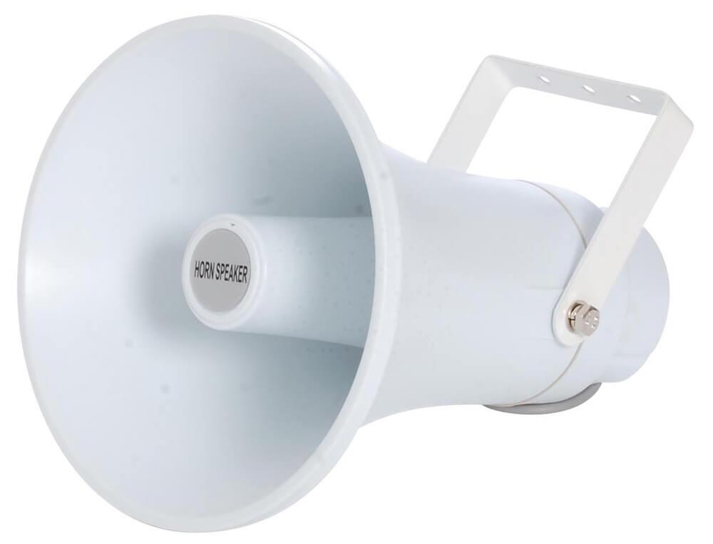 Thornton H-30TA horn-højttaler hvid