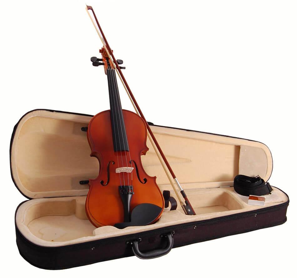 Image of   Arvada VIO-180L venstrehånds-violin4/4