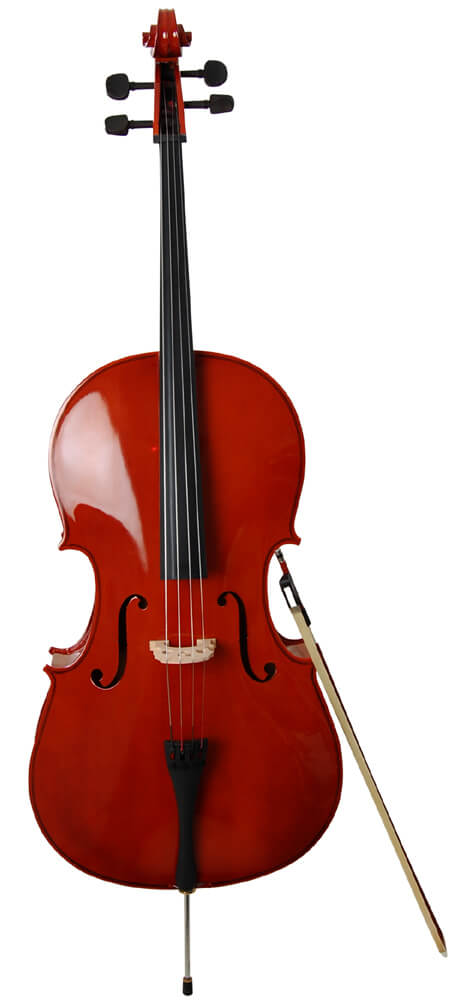 Image of   Arvada MC760L cello3/4