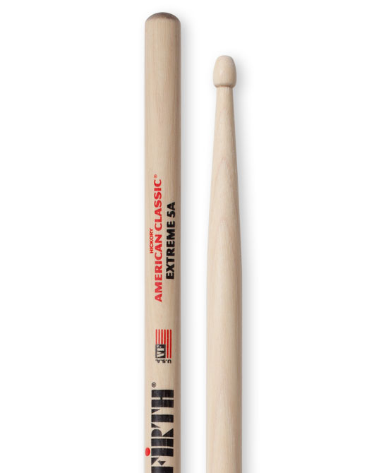 Image of   Vic Firth X5A Extreme American Classic trommestikker(par)