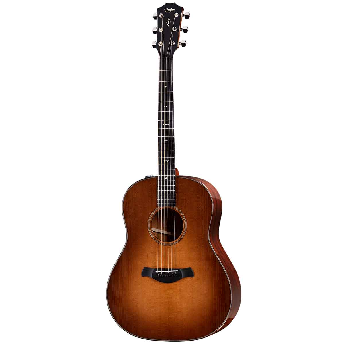 Taylor Builders Edition 517e WHB western-guitar wild honey burst