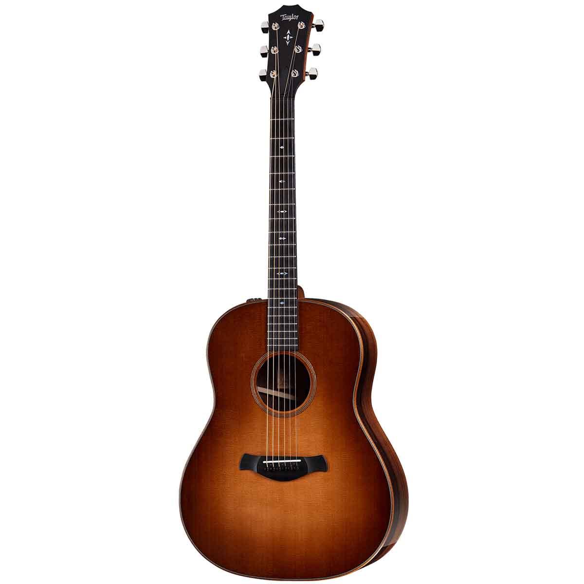 Taylor Builders Edition 717e WHB western-guitar wild honey burst
