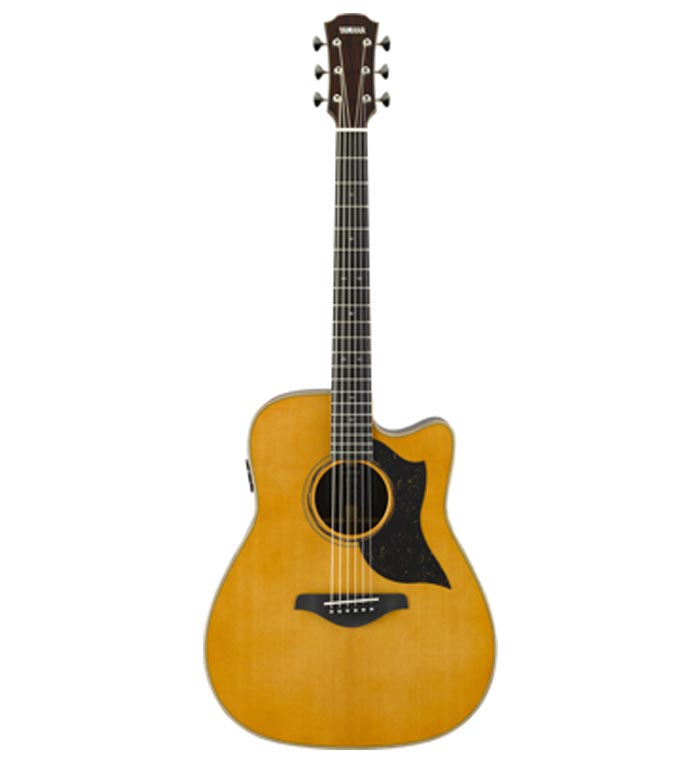 Yamaha A5R ARE Vintage Natural western-guitar