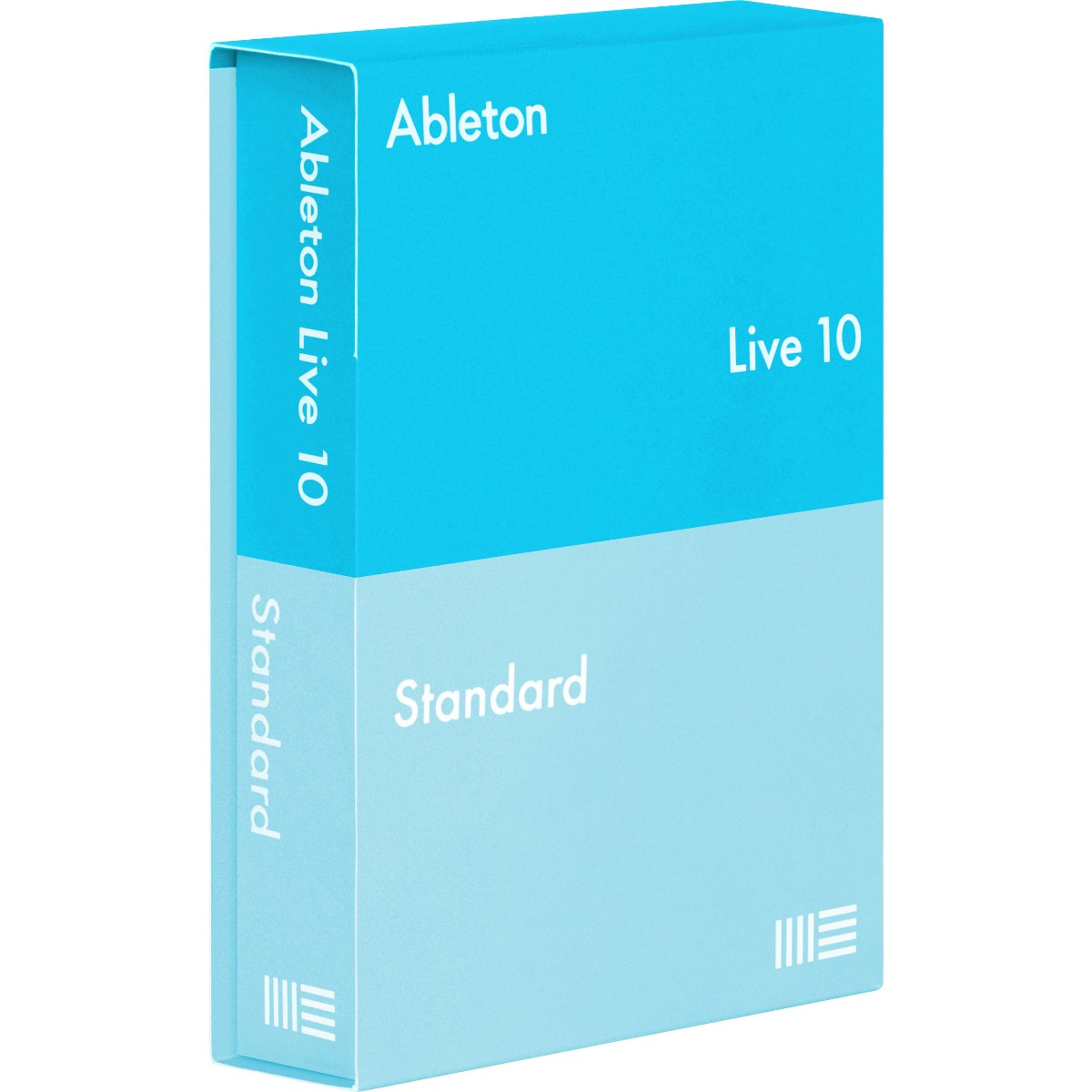 Ableton Live 10 Standard software