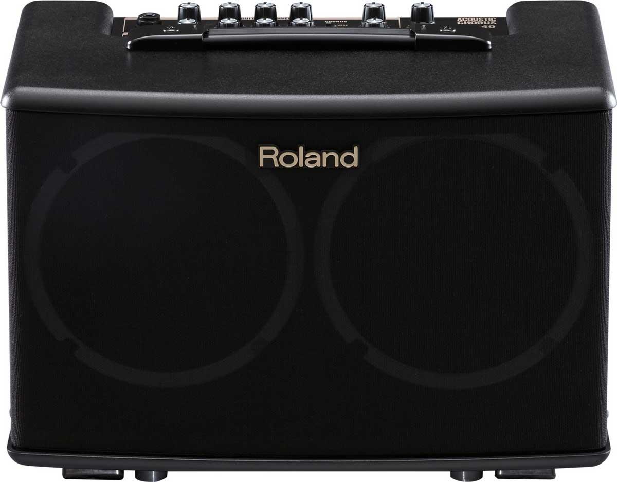 Billede af Roland AC-40 akustiskguitar-forstærker