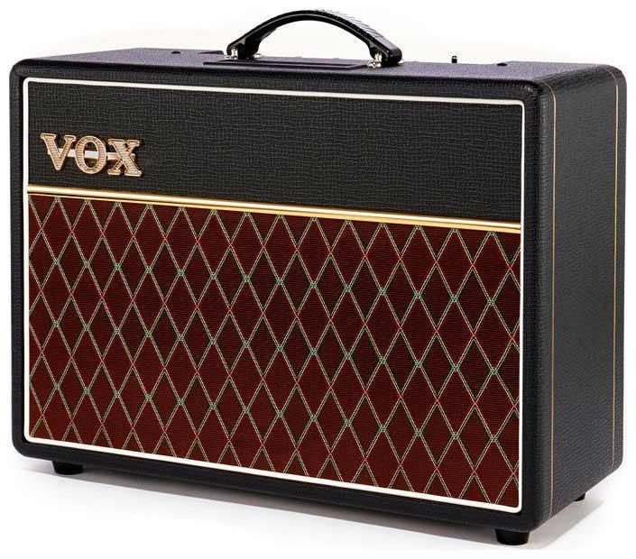 Vox AC10C1 guitarforstærker