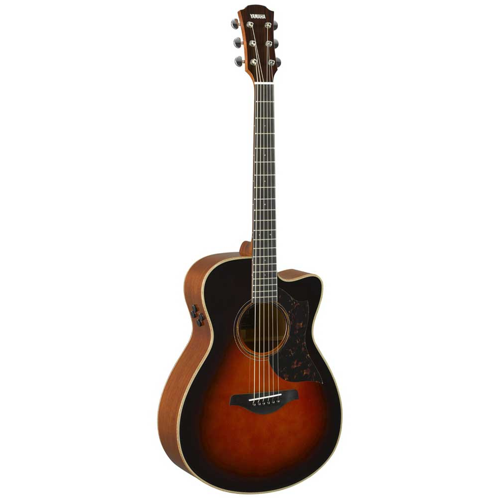 Yamaha AC3MARETabaccoBrownSunburst western-guitar