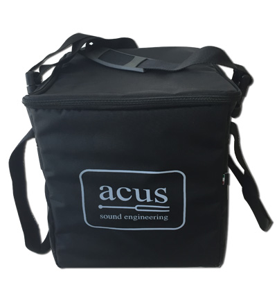 Image of   Acus One-for-street-BAG tasketilforstærker