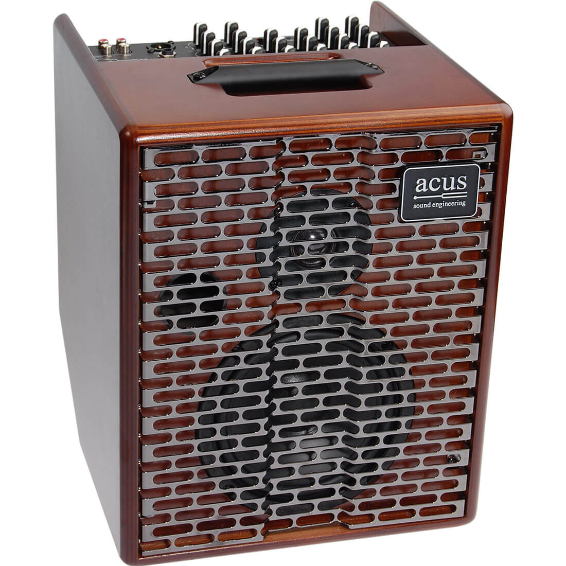 Image of   Acus OneForStrings6T-SIMONWood akustiskguitar-forstærker