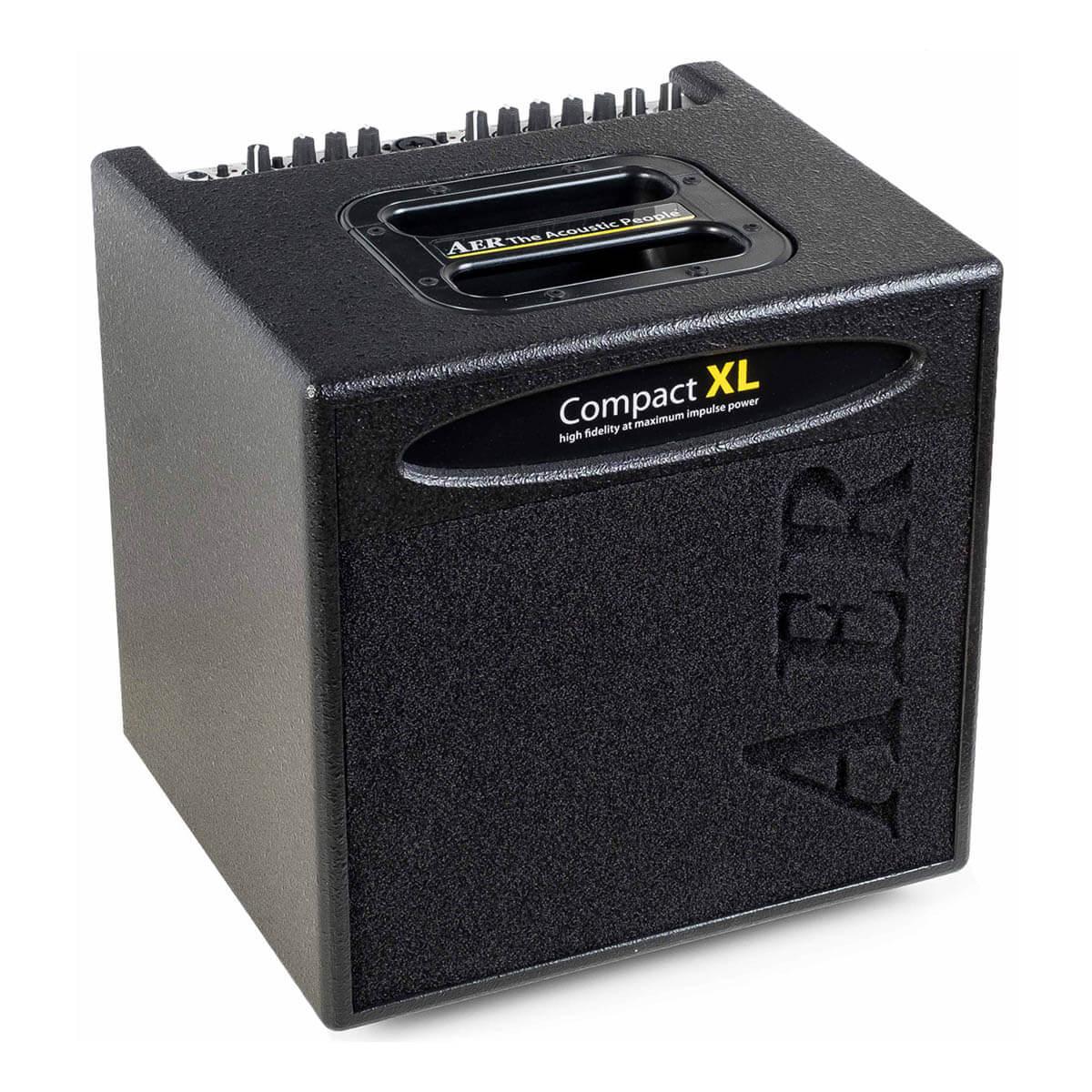 Image of AER Compact XL akustisk-guitar-forstærker
